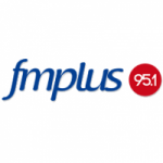 Logo da emissora Radio Plus 95.1 FM