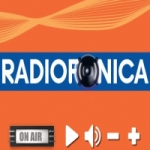 Logo da emissora Radiofónica 100.5 FM