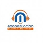 Logo da emissora Radio Megaestacion 97.5 FM