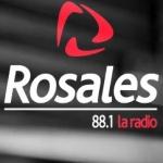 Logo da emissora Radio Rosales 88.1 FM