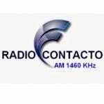 Logo da emissora Radio Contacto 1460 AM