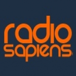 Logo da emissora Radio Sapiens 102.7 FM
