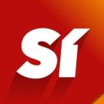 Logo da emissora Radio Si 98.9 FM