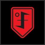 Logo da emissora Radio Fahrenheit 88.7 FM