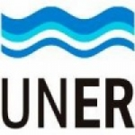 Logo da emissora Radio UNER 91.3 FM