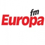 Logo da emissora Europa 106.7 FM