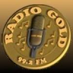 Logo da emissora Gold 99.2 FM