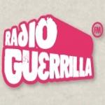 Logo da emissora Guerrilla 94.8 FM