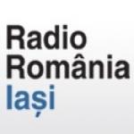 Logo da emissora Iasi 1053 AM