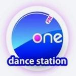 Logo da emissora One 106 FM