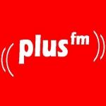 Logo da emissora Plus 94.5 FM