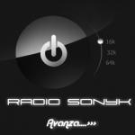 Logo da emissora Radio Sonyk 89.7 FM
