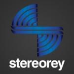 Logo da emissora Radio Stereorey 102.7 FM