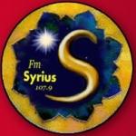 Logo da emissora Radio Syrius 107.9 FM