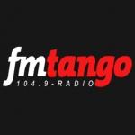 Logo da emissora Radio Tango 104.9 FM