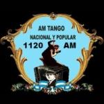 Logo da emissora Radio Tango 1120 AM