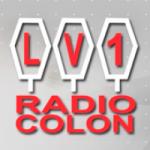 Logo da emissora Radio Colon 560 AM