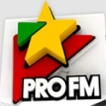Logo da emissora Pro 102.8 FM Love