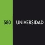 Logo da emissora Radio Universidad 580 AM