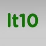 Logo da emissora Radio Universidad LT10 1020 AM
