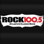 Logo da emissora Radio WNNX 100.5 FM