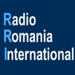 Logo da emissora Romania RRI Channel 2 SW