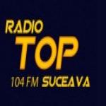 Logo da emissora Suceava 104 FM