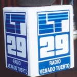 Logo da emissora Radio Venado Tuerto LT29 1460 AM