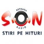 Logo da emissora Son 89.5 FM