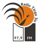 Logo da emissora Tg Jiu 97.9 FM