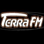 Logo da emissora Terra 88.3 FM