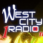 Logo da emissora West City Radio 88.8 FM