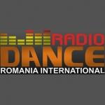 Logo da emissora Webradio Dance