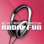 Logo da emissora Webradio Fun Radio