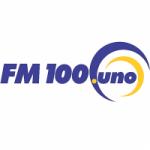 Logo da emissora Radio Digital 100.1 FM