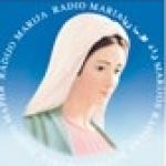 Logo da emissora Radio Maria 104.5 FM