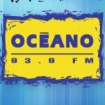 Logo da emissora Radio Oceano 93.9 FM