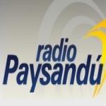 Logo da emissora Radio Paysandú 1240 AM