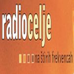 Logo da emissora Radio Celje 95.1 FM