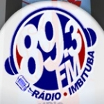 Logo da emissora R�dio 89.3 FM