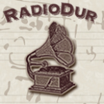 Logo da emissora Radio Dur 107.4 FM