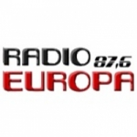 Logo da emissora Radio Europa 05 87.6 FM