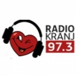 Logo da emissora Radio Kranj 97.3 FM