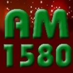Logo da emissora Radio San Salvador 1580 AM
