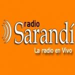 Logo da emissora Radio Sarandi 690 AM