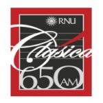 Logo da emissora Radio Sodre Clásica 650 AM