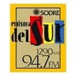 Logo da emissora Radio Sodre Del Sur 1290 AM