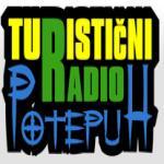 Logo da emissora Radio Turisticni Radio Potepuh 91 FM