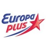 Logo da emissora Europa Plus 95.6 FM