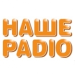 Logo da emissora Nashe 107.9 FM